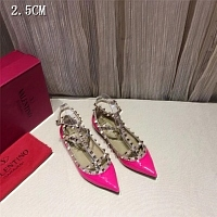 Valentino Flat Shoes For Women #432646