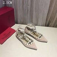 Valentino Flat Shoes For Women #432649