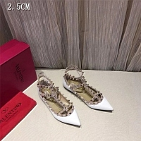 Valentino Flat Shoes For Women #432650