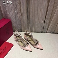 Valentino Flat Shoes For Women #432651