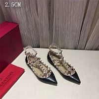 Valentino Flat Shoes For Women #432652