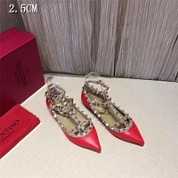 Valentino Flat Shoes For Women #432654