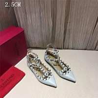 Valentino Flat Shoes For Women #432661