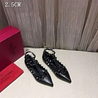 Valentino Flat Shoes For Women #432664