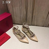 Valentino Flat Shoes For Women #432669