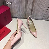 Valentino High-Heeled Shoes For Women #432739