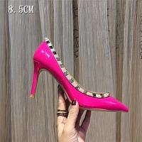 Valentino High-Heeled Shoes For Women #432741