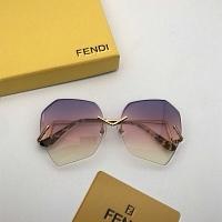 Fendi AAA Quality Sunglasses #432946