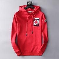 Moncler Hoodies Long Sleeved For Men #433237