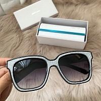 Jimmy Choo AAA Quality Sunglasses #433493