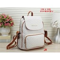 Michael Kors Fashion Backpacks #434709