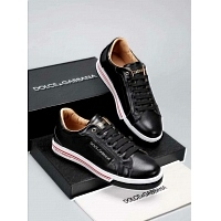 Dolce & Gabbana Casual Shoes For Men #434805