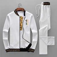 Versace Tracksuits Long Sleeved For Men #435059