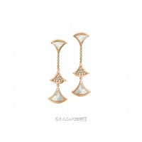 Bvlgari AAA Quality Earrings #435246