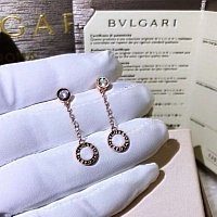 Bvlgari AAA Quality Earrings #435247
