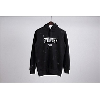 Givenchy Hoodies Long Sleeved For Men #435710