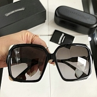 Chrome Hearts AAA Quality Sunglasses #435877