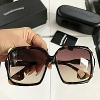 Chrome Hearts AAA Quality Sunglasses #435880