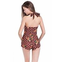 Cheap Fashion Bathing Suits For Women #436299 Replica Wholesale [$43.00 USD] [W-436299] on Replica Fashion Bathing Suits