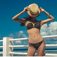 Fashion Bathing Suits For Women #436338