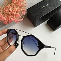Prada AAA Quality Sunglasses #436377