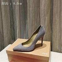 Christian Louboutin CL High-heeled Shoes For Women #436614