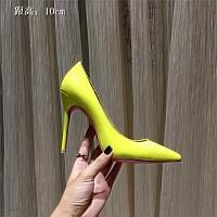 Christian Louboutin CL High-heeled Shoes For Women #436784