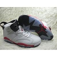 Air Jordan 6 VI Shoes For Men #437074