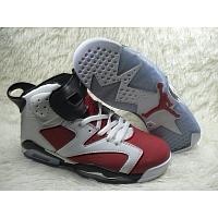 Air Jordan 6 VI Shoes For Men #437076