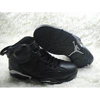 Air Jordan 6 VI Shoes For Men #437077