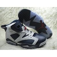 Air Jordan 6 VI Shoes For Men #437079