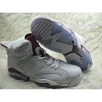 Air Jordan 6 VI Shoes For Men #437081