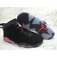 Air Jordan 6 VI Shoes For Men #437083