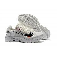 OFF-WHITE x Nike Air Presto V2 For Men #437258