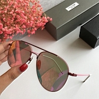 Thom Browne AAA Quality Sunglasses #437358