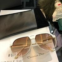 Yves Saint Laurent AAA Quality Sunglasses #437490