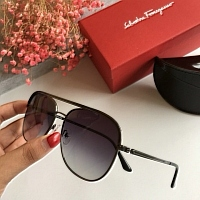 Cartier AAA Quality Sunglasses #437566