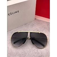Celine AAA Quality Sunglasses #437612