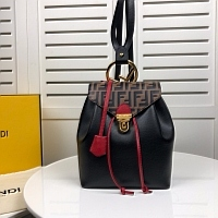 Fendi AAA Quality Backpacks #437973