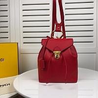 Fendi AAA Quality Backpacks #437974