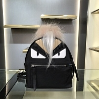 Fendi AAA Quality Backpacks #437985
