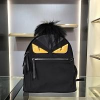 Fendi AAA Quality Backpacks #437987