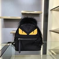 Fendi AAA Quality Backpacks #437988