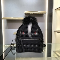Fendi AAA Quality Backpacks #438004