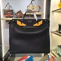 Fendi AAA Quality Handbags For Men #438028