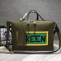 Fendi AAA Quality Handbags For Men #438036