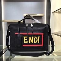 Fendi AAA Quality Handbags For Men #438038