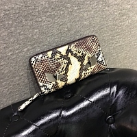 Fendi AAA Quality Wallets #438053