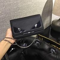 Fendi AAA Quality Wallets #438070