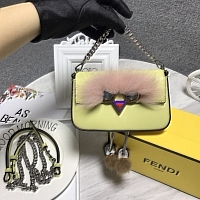 Fendi AAA Quality Wallets #438095